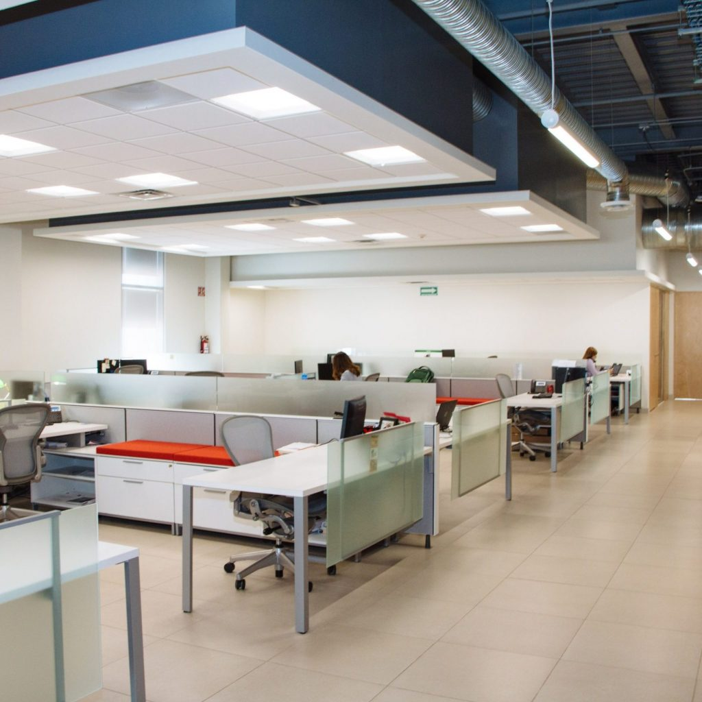 commercial building cleaning in Montgomery New York